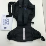 Chicco-Easyfit-Baby-Carrier-Black-284021539500