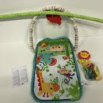 Fisher-Price-3-In-1-Musical-Rainforest-Infant-Activity-Gym-CHP85-284041105430