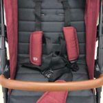 Kinderkraft-Buggy-Stroller-Grande-2020-Pram-Large-and-Comfortable-Burgundy-284060663370-3