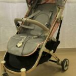 Baby-Carriage-Juguea-Pink-Stroller-284057760361-3