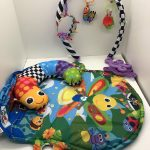 LAMAZE-Freddie-The-Firefly-Baby-Activity-Play-Mat-3-in-1-Baby-Gym-284025710551