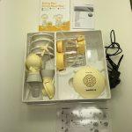 Breast-Pump-Swing-Maxi-Flex-from-Medela-Double-Electric-Breastpump-284017502952
