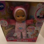 VTech-Rosi-Baby-Little-Love-Interactive-Cucu-Back-Doll-80-169422-Spanish-284052096642-2