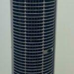 Cecotec-ForceSilence-Skyline-Digital-Tower-Fan-w-Oscillator-Remote-29-Black-284059638763-2