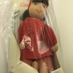 Kathe-Kruse-Fabric-Baby-Doll-Schatzi-With-Pointed-Hat-in-Red-German-284035749683-2
