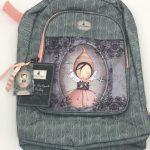 Mirabelle-Santoro-Mochila-Safta-Youth-Backpack-905-330-x-460-x-175-mm-Green-283951047923-3
