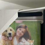 Relaxdays-Picture-Frame-for-24-Photos-Individual-Photo-Collage-59-x-86-Black-284013096603-2