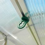 50x-greenhouse-clips-Stable-plant-holder-hanging-devices-Eyelets-for-greenhouse-284004566854