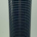 Cecotec-ForceSilence-7090-Skyline-Tower-Fan-76cm-Oscillating-Remote-45W-284059571844