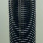 Cecotec-ForceSilence-7090-Skyline-Tower-Fan-76cm-Oscillating-Remote-45W-284059571844-4