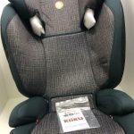 Piku-Ni206350-Kliku-Fix-Child-Seat-Group-23-1536-Kg-312-Years-Gray-284010592484