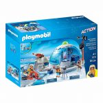 Playmobil-9055-Arctic-Expedition-Headquarters-Ages-4-283993132084