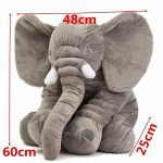Cute-Elephant-Plush-Doll-Stuffed-Animal-Soft-Kids-Toy-Gift-235-60cm-283942045565-3