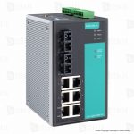Moxa-EDS-508A-MM-ST-T-v122-Layer-2-Managed-Switch-284036761535
