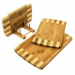 Relaxdays-Set-of-3-Cutting-Boards-and-a-Stand-Bamboo-Light-brown-15x255x39-cm-283982218005
