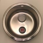 Teka-Eline-180-mm-Round-Basin-Sink-with-1-Basin-45-cm-Stainless-Steel-284039977955