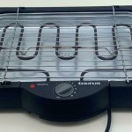 Taurus-Maxims-968435000-Table-Grill-Barbecue-Black-284039953596