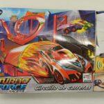 VTech-Turbo-Force-Racers-Racing-Circuit-RC-Stunt-Track-3480-517522-Spanish-284052928126