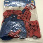 MARVEL-Spider-Man-Adult-Fancy-Dress-Costume-X-Large-Chest-42-46-284016203328-2