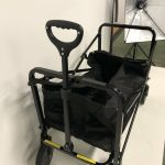 AmazonBasics-Garden-Tool-Collection-Collapsible-Folding-Outdoor-Wagon-Black-284024157329-2