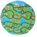 Ultrasport-Childrens-Trampoline-Uni-Jump-Garden-Trampoline-Kids-150-cm-284050822529