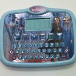 VTECH-Frozen-2-Tablet-Educational-Electronic-Alphabet-3480-517822-Spanish-284052505339