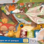 VTech-Friends-in-the-Park-Childrens-Play-and-Gym-Blanket-3480-190622-Spanish-284052076109